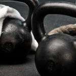 CrossFit Kettlebells